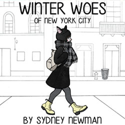 Winter Woes of New York City